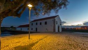 Moinho da Maré - Corroios - Seixal 免版税图库摄影
