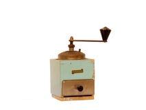 Moinho de café Foto de Stock