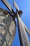 Moinho de vento Imagens de Stock