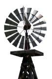 Moinho de vento americano do vintage fotos de stock royalty free