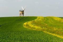 Moinho de vento de Chesterton Foto de Stock