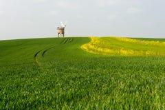 Moinho de vento de Chesterton Imagens de Stock Royalty Free