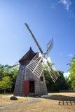 Moinho de vento de Eastham Imagem de Stock Royalty Free