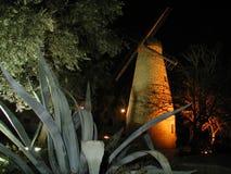 Moinho de vento de Montifiore Fotografia de Stock