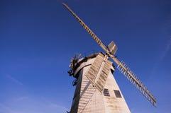 Moinho de vento de Upminster, Upminster, Essex, Inglaterra fotografia de stock royalty free