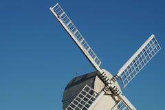 Moinho de vento de Wrawby Fotos de Stock