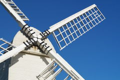 Moinho de vento de Wrawby Imagem de Stock