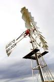 Moinho de vento do bar Imagem de Stock