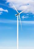 Moinho de vento grande Foto de Stock