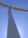 Moinhos de vento Foto de Stock
