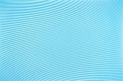 Moiré auf einem Computermonitor Lizenzfreies Stockbild