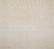 Moire satin fabric Royalty Free Stock Images