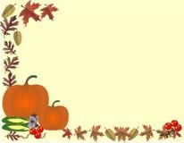 moisson d'automne illustration de vecteur