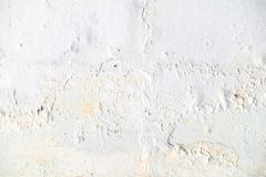 Moisture on the wall. Dirt and moisture on the wall Royalty Free Stock Photography