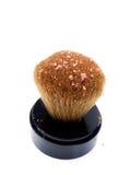 Moisturizer brush Royalty Free Stock Photo