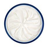 Moisturizer cosmetics cream Stock Photography