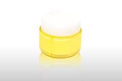 Moisturizer Face Cream Royalty Free Stock Photo
