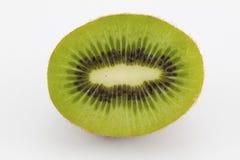 Moitié de kiwi organique photo stock