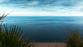 Mojacar playa Royalty Free Stock Photo