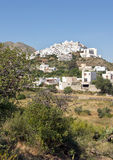 Mojacar Village Stock Photography