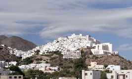 Mojacar Village, Spain Stock Photo