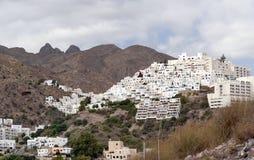 Mojacar Village, Spain Royalty Free Stock Image