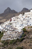 Mojacar Village, Spain Royalty Free Stock Photos