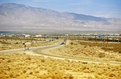 Mojave California Royalty Free Stock Photos