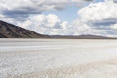 Mojave Desert Stock Photo