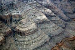 Mojave desert. USA, aerial view royalty free stock photos