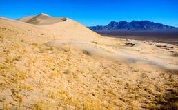 Mojave National Preserve Royalty Free Stock Image