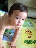 moje dziecko Obrazy Stock