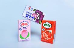 Moji-Getränk lizenzfreie stockbilder