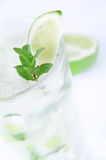Mojito Royalty Free Stock Photos