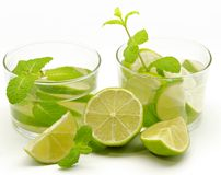 Mojito Royalty Free Stock Image
