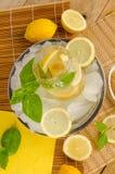 Mojito beverage Stock Photo