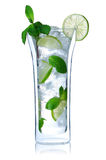 Mojito cocktail Stock Photo