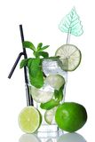 Mojito cocktail Stock Photos