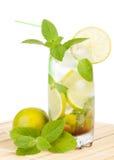 Mojito cocktail. Royalty Free Stock Photo