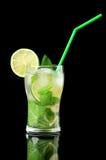 Mojito cocktail. Royalty Free Stock Image