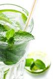 Mojito Cocktail Lizenzfreies Stockbild