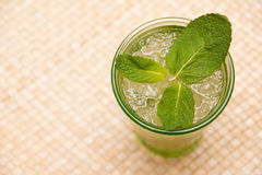 Mojito cocktail Royalty Free Stock Images