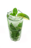 Mojito Cocktail lizenzfreie stockfotografie