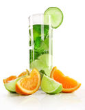 Mojito drink Stock Photos