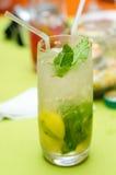 Mojito drink Royalty Free Stock Photos