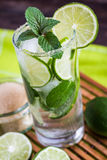 Mojito Drink Stock Images