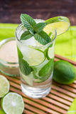 Mojito Drink Royalty Free Stock Photography