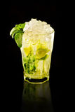 Mojito drink Stock Photography