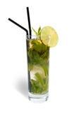 Mojito in a glass Stock Photo