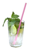 Mojito isolated Royalty Free Stock Image
